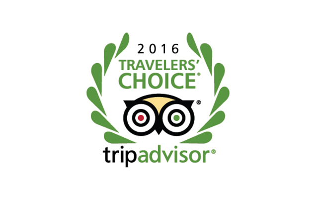 Bergergut Awards Trip Advisor Travellers Choice