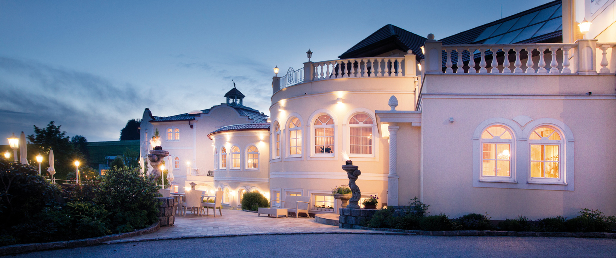 romantikhotel wellnesshotel ober sterreich m hlviertel hotel bergergut s loveness. Black Bedroom Furniture Sets. Home Design Ideas